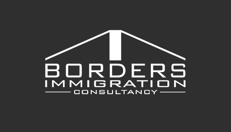 Borders Immigration Consultancy logo